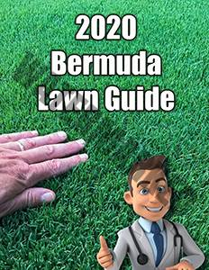 Bermuda Lawn Guide and Calendar